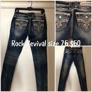 Rock Revival